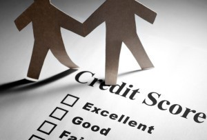Credit Score by Equifax and TransUnion